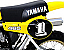 1981 Yamaha YZ465 Side Panel Decals