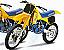 1987 Suzuki RM