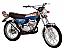 1974 Suzuki TS125L