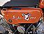 1970 Kawasaki F5 Big Horn Oil Tank