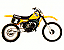1982 Yamaha YZ100 US Model