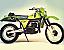 1981 Kawasaki KDX250