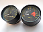 Gauges restored using our decals