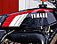 1979 Yamaha DT125MX European Model- Gas Tank Decals