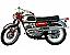 Suzuki TC250 Scrambler