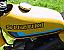 1980 Suzuki JR50- Gas Tank Decals