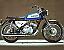 1970 Kawasaki A7 Avenger