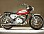 1971 Kawasaki A1 Samurai