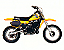 1982 Yamaha YZ60 US Model