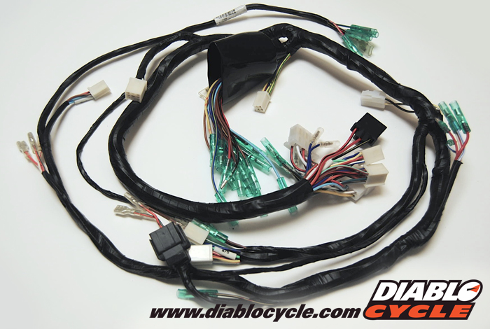 Admirable Diablo Cycle Parts By Model Kawasaki Fours Z1 Kz Wiring 101 Vieworaxxcnl
