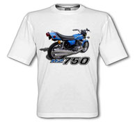 1972 H2 White T-Shirt