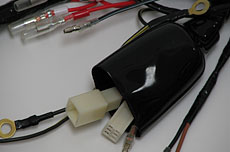diablo cycle • parts by model • kawasaki triples h1 h2 kawasaki h2 h2a main wiring harness