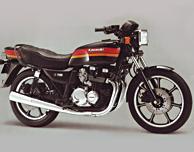 Diablo Cycle :: • Decals :: • Kawasaki :: Z1, KZ, GPz & ZX Models