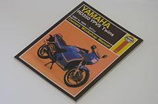 diablo cycle u2022 tools maintenance manuals books repair rh diablocycle com yamaha rz350 service manual free Yamaha RD350