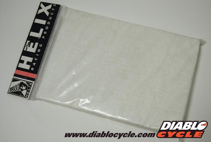 """High Density Muffler Packing Kit - 11"""" x 16"""" x 1"""""""