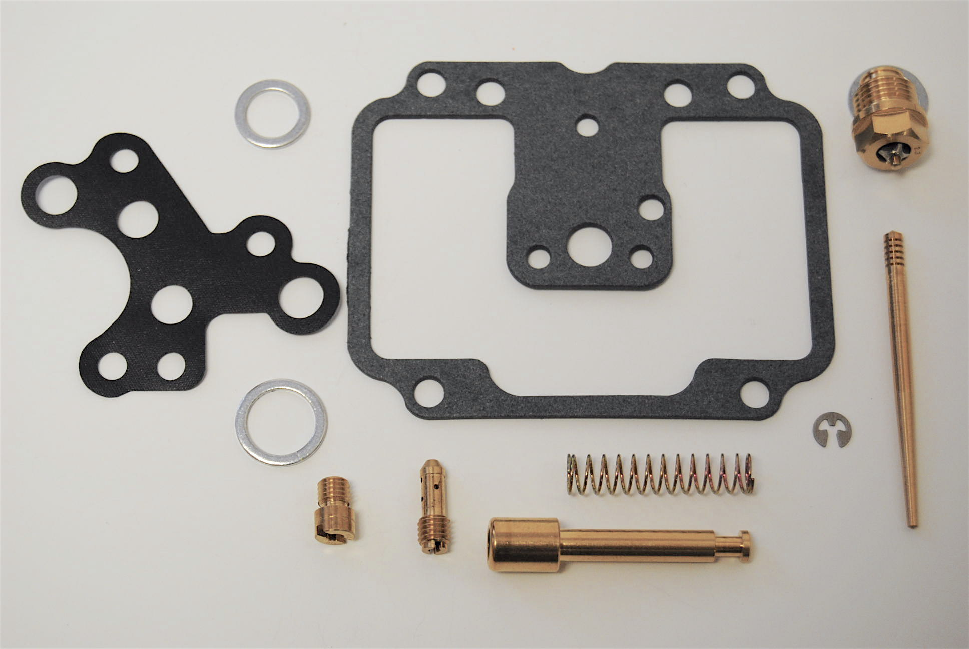 Suzuki GT750 Carburetor Rebuild Kit