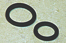 Kawasaki Fuel Petcock Joint & Cup - Gasket Set