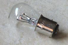 12V Tail Light Bulb Individual