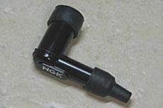 NGK Spark Plug Resistor Cover LD05F