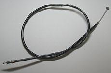 Kawasaki Z1-R, KZ1000, KZ1100, KZ700, KZ750 Clutch Cable