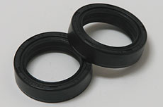 Fork Seals 30 mm X 40.5 mm X 10.5 mm