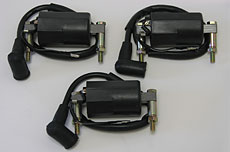 Kawasaki H2 Ignition Coil Set