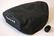 Yamaha DT125 & DT175 1978 Seat Cover- European Model