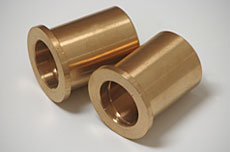 Suzuki Swingarm Bushings- Bronze