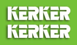 KZ1000R & KZ1100R Kerker Tank Decals