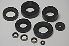 Kawasaki H1 Complete Engine & Crank Seal Set