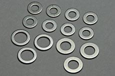 Kawasaki H1, H2, S1, S2, S3, KH Oil Line Banjo Washer Kit