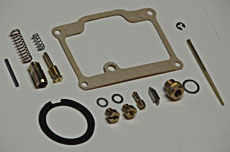 Kawasaki H1 Carburetor Rebuild Kit