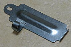 Kawasaki H1 Battery Band