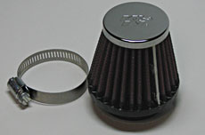 Air Filter - K&N