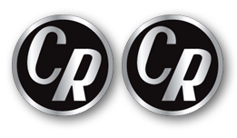 Denco CR- Rear Cowl Decals