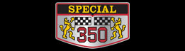 A7 Special- Oil Tank Decal