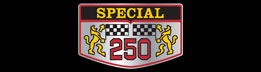 A1 Special- Oil Tank Decal