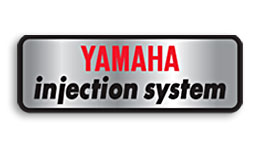 Injection System Oil Tank Decal