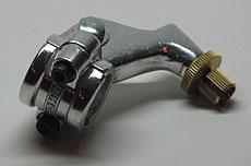 Yamaha DT1 Lever Perch - Clutch