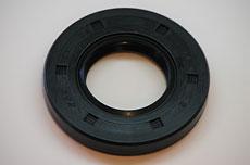 Kawasaki H1 Outer Crank Seal - Right Outer