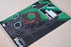 Yamaha RD400C/D/E/F/G Complete Gasket Set