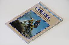 Clymer Repair Manual - Yamaha 250-400cc