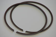 Kawasaki H1 Piston Ring Set - .080 (2mm)