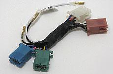 Kawasaki Z1 Center Wiring Harness