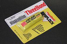 Handlebar Grip Adhesive - Threebond Griplock TB1501C