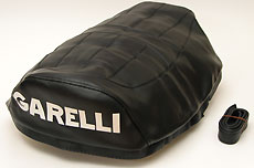 Garelli Tiger Seat Cover