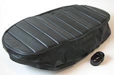 Kawasaki S3 & KH400 Seat Cover