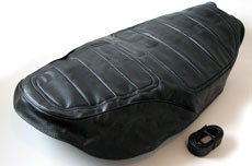 Yamaha RD50M Seat Cover