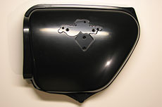 Honda CB750 K1-K6 Side Panel- Left