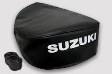 Suzuki TS250 & TS400 1973-1977 Seat Cover